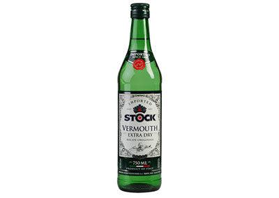 Stock Vermouth