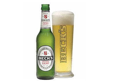 Birra Becks