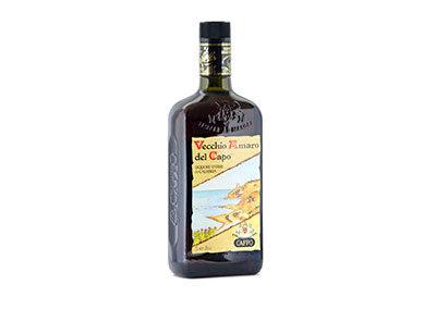 Amaro del Capo Caffo
