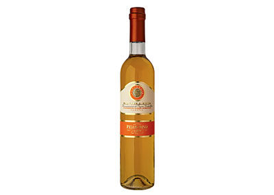 liquore dolce di Sicilia Passito